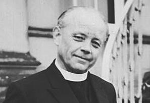 Fr Andrew Glazewski