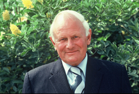 Peter Caddy