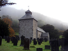 Eglwys Mellangell