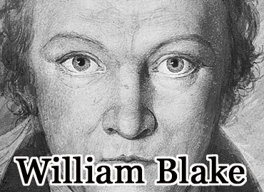 William Blake websites