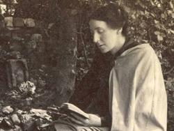 Alice Buckton